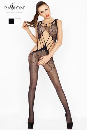 Combinaison Catch Out Passion : Une combinaison sexy aux découpes comme un papillon, raffinement et féminité réunis dans une tenue résolument sexy.